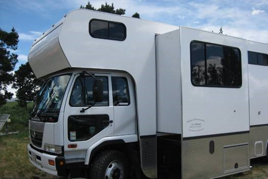 Quality Horse Coaches And Motor Homes At Affordable Prices Harper Horsecoaches